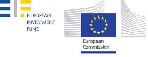Logo European Investment Fund