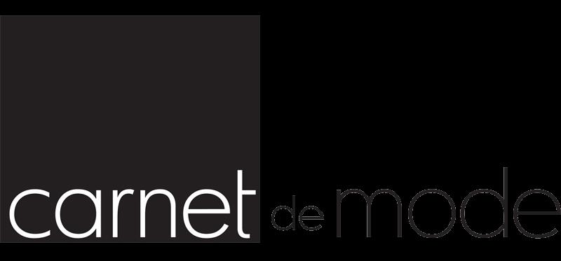 Logo Carnet de mode