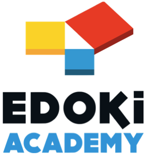 Logo Edoki