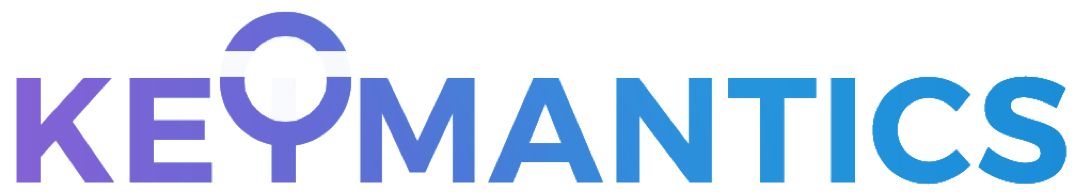 Logo Keymantics